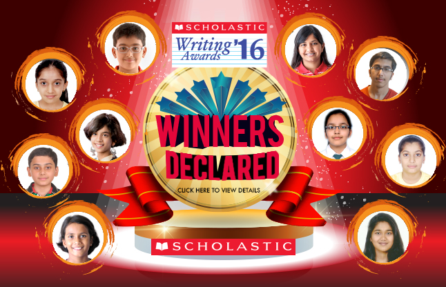 Scholastic Writing Awards Results